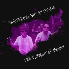 Whiteboyz wit attitude grátis na PSN