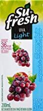 [Prime] [R$1,83] Néctar de Uva Light Sufresh, 200ml