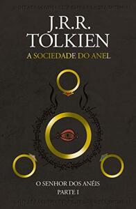 (Ebook): O Senhor dos Anéis: A Sociedade do Anel | R$13