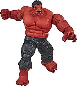 Boneco Marvel Legends Red Hulk - E8710 - Hasbro