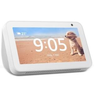 Echo Show 5 (Alexa Amazon)   R$470
