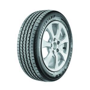 15% OFF em seleção de pneus Run Flat Goodyear