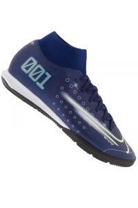 Chuteira Futsal Nike Mercurial Superfly 7 Academy MDS IC - Adulto R$200