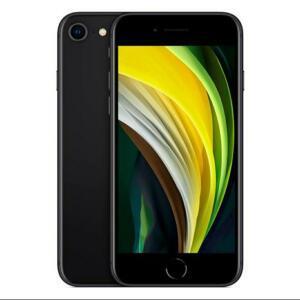 "iPhone SE Apple 64GB, Tela 4,7"", iOS Preto | R$2999"