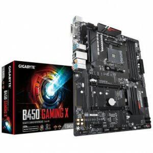 Placa-Mãe Gigabyte ATX AM4 DDR4 B450 Gaming X