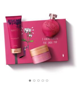Kit Floratta Flores Secretas | R$150