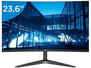 Monitor AOC B1 24B1H23,6 LED Widescreen - Full HD HDMI VGA