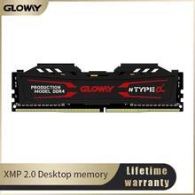Memória gloway 16gb ddr4 3000mhz cl16