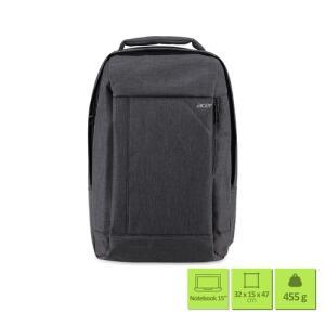 Mochila Acer para Notebook Gray Dual Tone Resistente a água