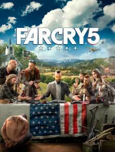 [Xbox] Far Cry® 5 | R$50