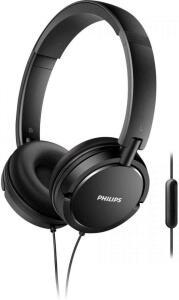 (PRIME) Fone de Ouvido, Philips, SHL5005/00, Preto