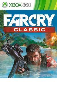 Far Cry Classic | Xbox 360 - R$6