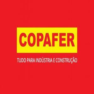 Todos os produtos da COPAFER com 5% OFF