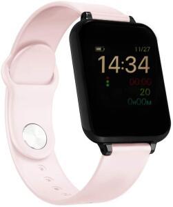 Relógio Unissex Smartwatch Hero Band B57 Relógio Inteligente iOS Android - R$130