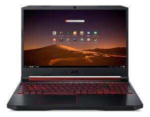 Acer Nitro 5 i7-9750, 16GB, GTX 1650, 1TB HDD + 256GB SSD e Linux - R$5899