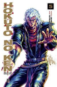 Hokuto No Ken - Fist of the North Star - Vol. 5 | R$ 28