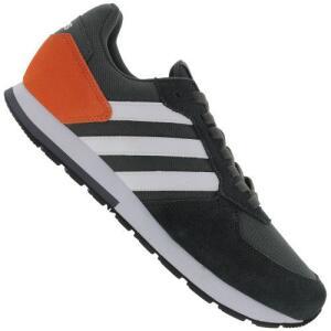 Tênis Adidas 8K – Masculino   R$ 126