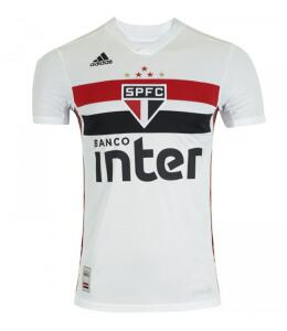 Camisa do São Paulo I 2019 adidas - Masculina | R$ 105