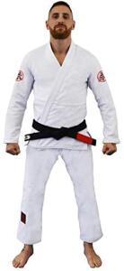 Kimono Jiu Jitsu Ultra Light Keiko Sports Unissex | R$140