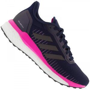 Tênis Adidas Solar Drive - Feminino (BOOST) | R$210