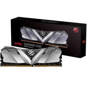 Memória XPG Gammix D30, 8GB, 2666Mhz, DDR4, CL16 | R$310