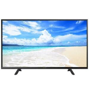 Smart TV LED 40´ Full HD Panasonic, Conversor Digital, 2 HDMI, 1 USB - TC-40FS600B - R$1235