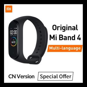 Mi Band 4 Xiaomi - R$117