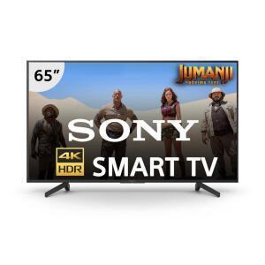 "[R$2.906 AME] Smart TV LED 65"" Sony KD-65X705G Ultra HD 4K | R$3.419"
