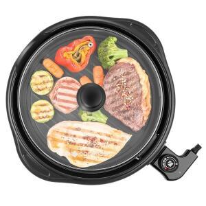[R$90 com Ame] Grill Perfect Taste Cadence Grl300 Preto 220V - R$106