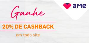 Dermage até 20% Cashback no AME