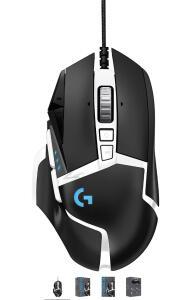 Mouse Gamer Logitech 502 Hero SE 16.000 DPI