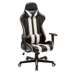Cadeira Gamer NITRO - BRANCO | R$549