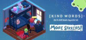 Kind Words | R$ 8,71