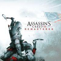 [PSN][PSPlus] Assassin's Creed III: Remastered [PS4]