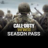 [PSN][PSPlus] Call of Duty®: WWII - Passe de Temporada [PS4]
