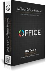 MSTech Office Home [GRÁTIS]