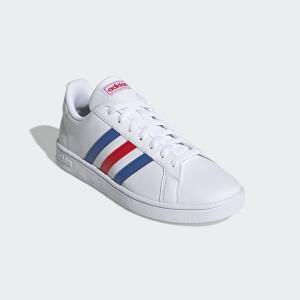 Tênis Adidas Grand Court Base M - Masculino | R$125
