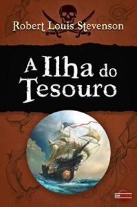 eBook - A Ilha do Tesouro - Robert Louis Stevenson