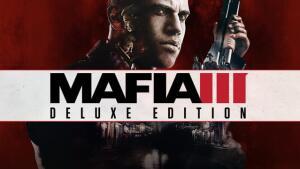 Jogo Mafia III Deluxe Edition | R$37