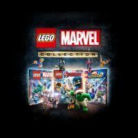 [PSPlus] Coleção LEGO® Marvel | R$55