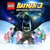 [PSPlus] Jogo LEGO® Batman™ 3: Além de Gotham (Luxo) | R$55