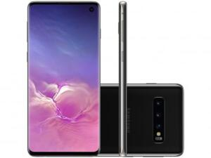 Smartphone Samsung Galaxy S10 128GB | R$2.699