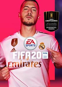 Fifa 20 Edição Standard R$ 79