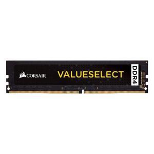 Memória Corsair 4GB 2666MHz DDR4 C18 - CMV4GX4M1A2666C18 | R$209