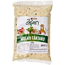 [Prime] Molho Tártaro Zafran, 1kg