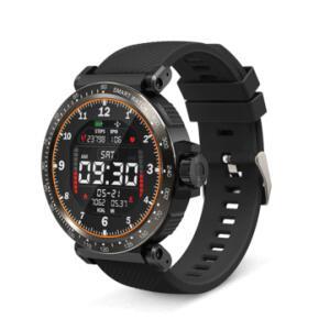 Smart Watch BlitzWolf BW-AT1 - R$145