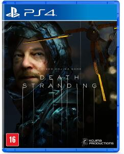 [PRIME] Death Stranding - PS4