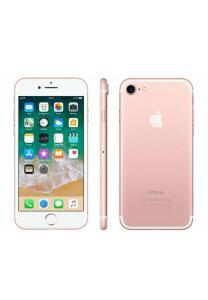 "iPhone 7 Apple 32GB Ouro Rosa 4G Tela 4.7"" Retina - Câm. 12MP + Selfie 7MP iOS 11 | R$1.889"