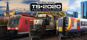 Jogo Train Simulator 2020   R$27