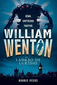 eBook - William Wenton e o ladrão de lurídio   R$5